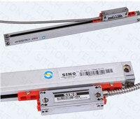 Genuine Sino KA 300 series 0.005 mm / 0.001mm resolution 420mm linear scale SINO KA300 420mm grating ruler