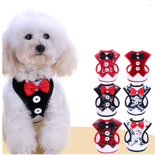 Dog Car Harness >> More Pattern Pet Products Supplies Dog Clothes Dog Collar ...