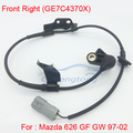 Front Right ABS Wheel Speed Sensor For Mazda 626 GF GW 1997-2002 NEW GE7C-43-70X GE7C4370X Free Shipping