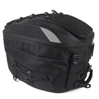 Spring breeze huanglong gw250 can be equipped with helmet for double use of rain cover Motorcycle travel bag