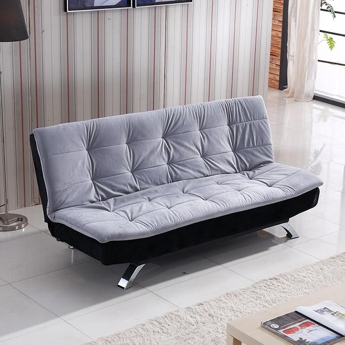 Yang Modern Minimalis Kepraktisan Harga Ganda Sofa Tempat Tidur Multi Fungsi Lipat Apartemen Kecil Pengiriman 1 8 Mitt Di Ranjang Hotel Dari