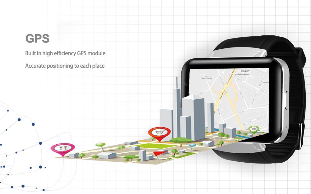 3G smart watch (8)