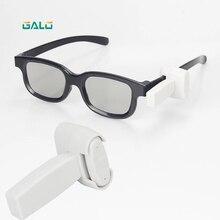 EAS противоугонные защитные очки, очки, оптическая Бирка EAS, солнцезащитные очки, бирка