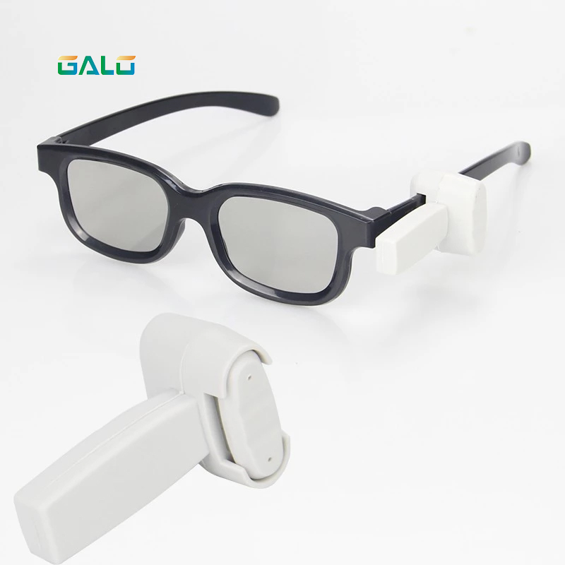 EAS Anti Theft Security Sunglasses Eyeglasses Optical Tag EAS Sunglasses Tag