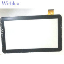 New touch screen For 10.1″ SUPRA M120G 3G Tablet Touch panel Digitizer Glass Sensor Replacement Free Shipping