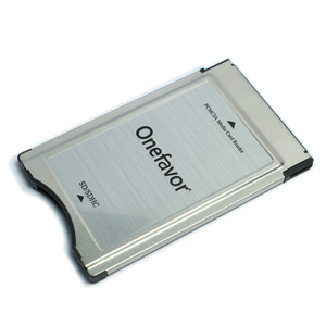 Image 2 - High Quality!!! SD card adapter onefavor PCMCIA card reader for Mercedes Benz MP3 memory