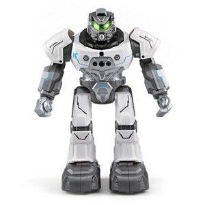 Robot Toy For Kids Intelligent