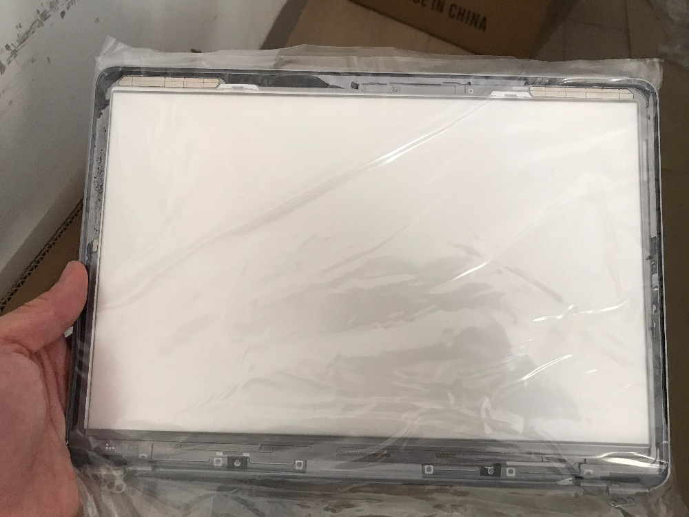 "Macbook Air 11/"" A1465 lcd led screen display back rear reflective sheets B grade"