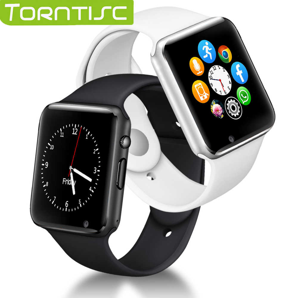 Torntisc A1 Smart Watch Men For Android Phone Apple Watch Support 2G Sim TF Card 0.3MP Camera Bluetooth Smartwatch Women Kids