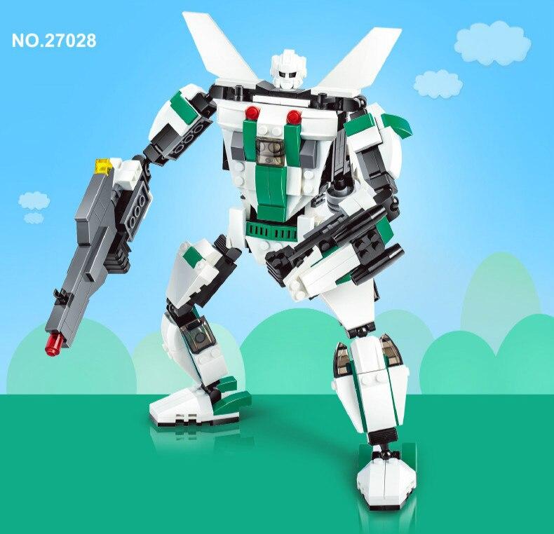 Building Blocks Compatible with Technic J27028 278P Models Building Kits Blocks Toys Hobby Hobbies For Chlidren