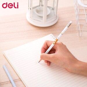 Image 3 - 72pcs kawaii עץ עפרונות 2B HB חמוד rilakkuma עיפרון עם מחקי עיפרון באיכות גבוהה עבור בית ספר ילדי כתיבה מכתבים מתנה