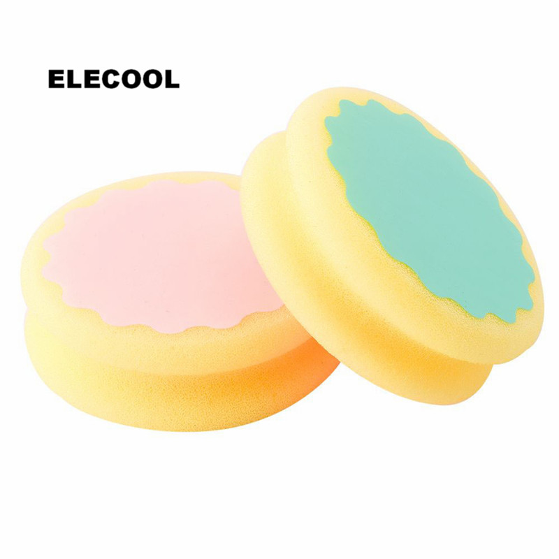 ELECOOL Magic Painless Hair Removal Depilation Sponge Pad Effective Leg Arm Hair Remover Makeup Beauty Tool For Women