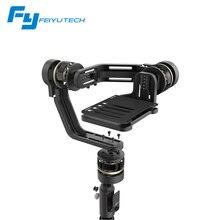 F17006 Feiyu FY-MG MG 3 Eje Cardán Sin Escobillas 360 Estabilizador para las cámaras Sin espejo cámaras A7 A7R A7S A7 A7R A7S II II II GH4/NEX-7
