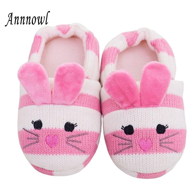 ילדים נעלי בית חורף ילדים נעליים חם - נעלי ילדים