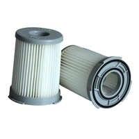 2 pcs livraison gratuite aspirateur pièces remplacement filtre HEPA pour Electrolux Z1650 Z1660 Z1661 Z1670 Z1630 Z1300-213 etc