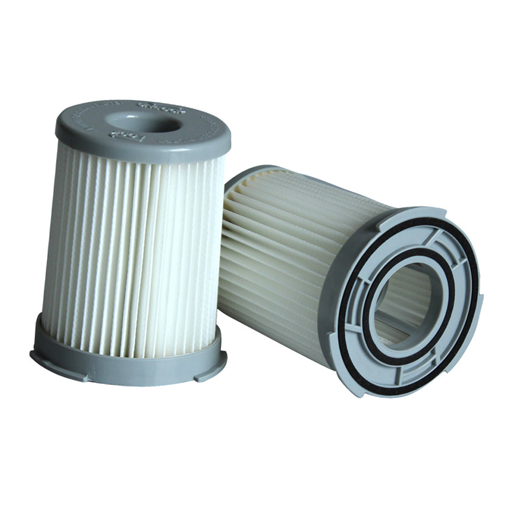 2pcs Free Shipping Vacuum Cleaner Parts Replacement HEPA Filter For Electrolux Z1650 Z1660 Z1661 Z1670 Z1630 Z1300-213 Etc