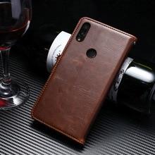 Xiaomi Redmi 7 Case Luxury PU Cover Flip Wallet Phone Case For Xiaomi Redmi 7 Back Cover For Xiaomi Redmi 7 Card Holder Fundas все цены