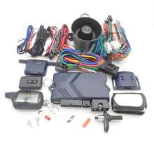 Tamarack Twage Starline A91 Car-Alarm-System Remote-Control Engine Start LCD Two-Way