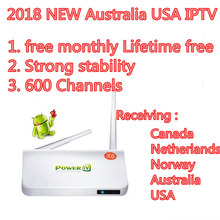 2018 Newly mediaplaye android tv box netherlands IPTV Special canada European Norwegian Live IPTV No monthly fee forever