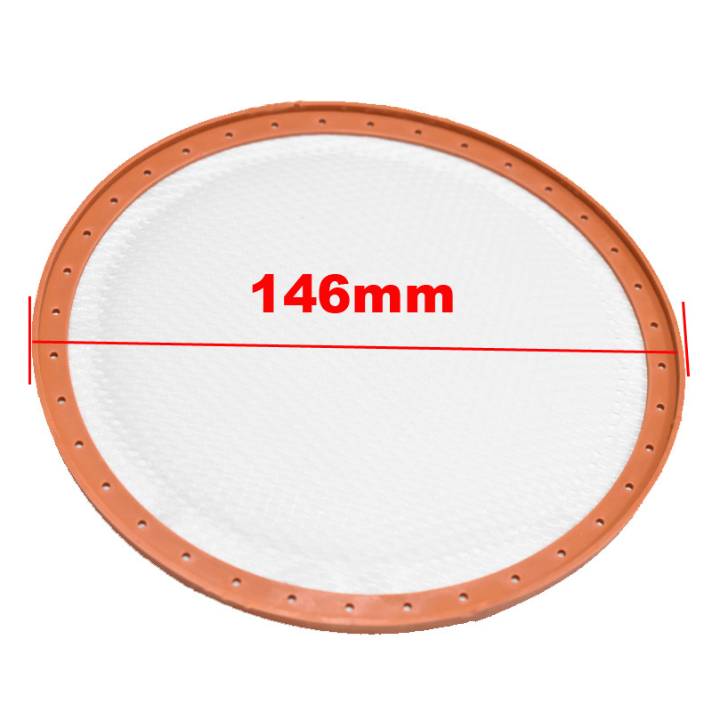 1pc 146mm Pre motor filter replacements For Vax C88 C89 U88 U89 C88-VW-B  C89-MA-P C89-P6-B Type B Vacuum Cleaner parts