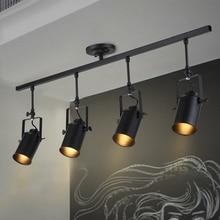DX Vintage Ceiling Light 4 Types