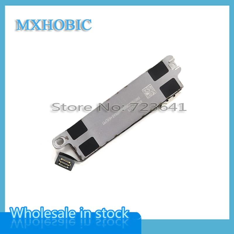 "MXHOBIC NEW Vibrator Motor Module Vibration Flex Cable For iPhone 8 8G plus 4.7″ 5.5"" Replacement Parts"