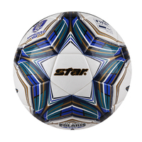 Original Star SB105F High Quality Standard Soccer Ball Training Balls soccer Official Size 5 Super Fibre Soccer Ball