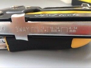 Image 5 - Per uso domestico heavy duty Manuale Del Chiodo Cucitrice Chiodo Staple Gun Tacker Tappezzeria A Mano In Legno Porta Inquadratura Finitura Mobili Cucitrice