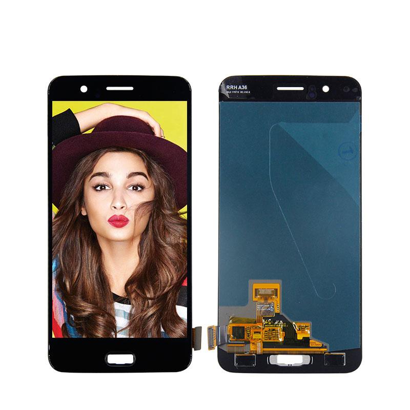 Pour Oneplus 5 A5000 Cinq Écran LCD Écran Écran Tactile Complet Assemblée Outils Gratuits Remplacement