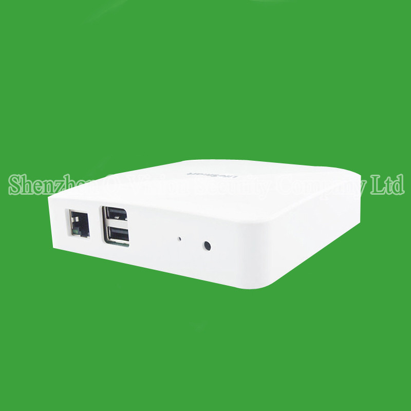 Lifesmart Smart Home Automation Smart Station Center Core of  your Home 433MHz Wireless WIFI Remote VIA IOS Android  Phone