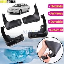 Garde boue de jeu Flexible de voiture pour Camry Altis Aurion XV40 2007   2011 garde boue garde boue garde boue 2008 2009 2010 accessoires