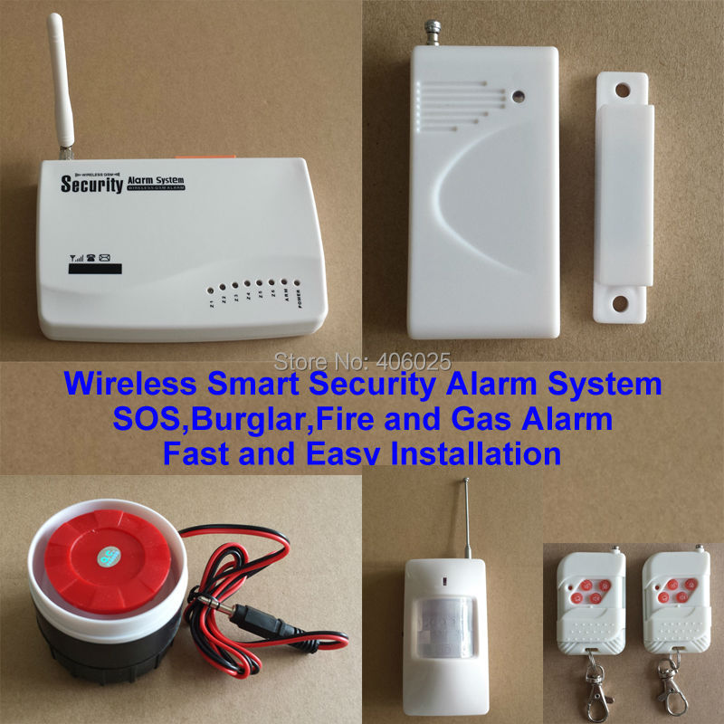 Alarm System15