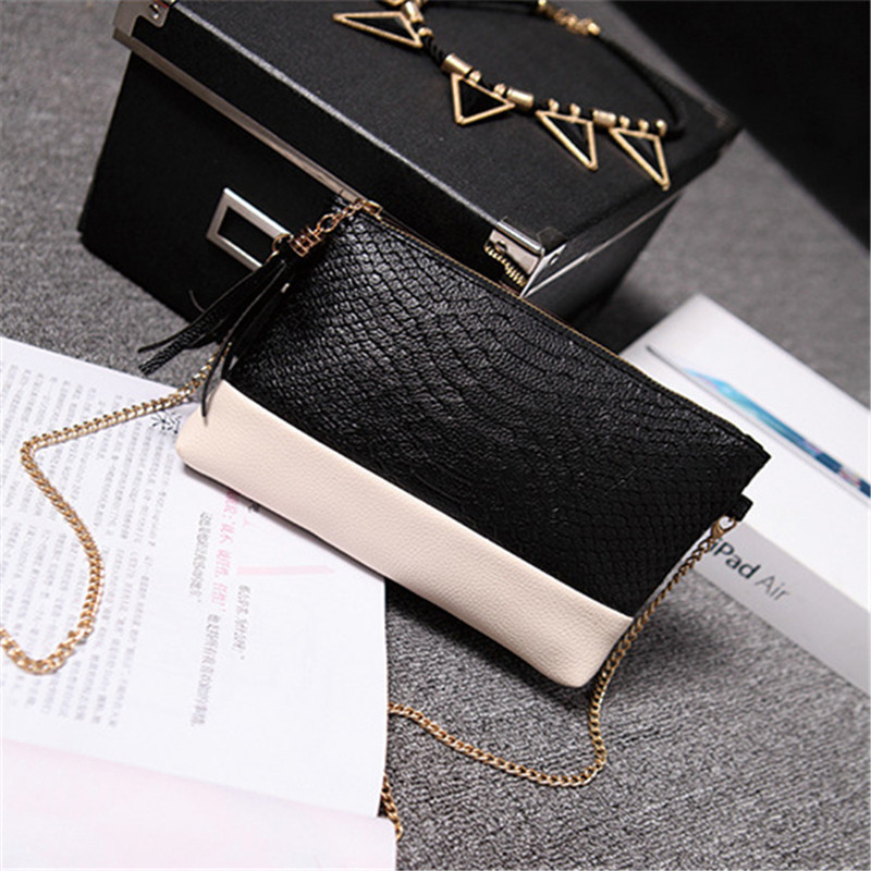 2016 Free Shipping New Bag Sun Colors Women Bags Wallet Handbag Shoulder Satchel Tote Purse Frosted PU Leather Gift N755
