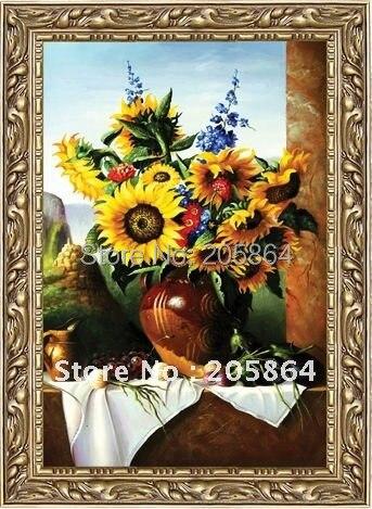 DOPRAVA ZDARMA Gobelinové obrázky střední velikosti zátiší pro nábytek, dekorace, obrázek látky ART, nástěnné zavěšení do obývacího pokoje