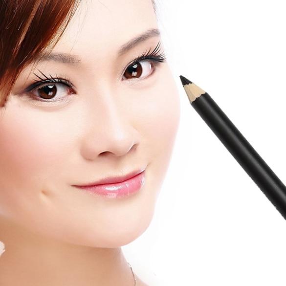 Eye Lip Liner Pencil Aloe Vera Vitamin E Gorgeous Make Up Cosmetic Smooth New