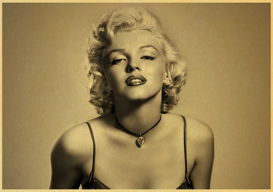 I just want to be wonderful   Marilyn monroe photos