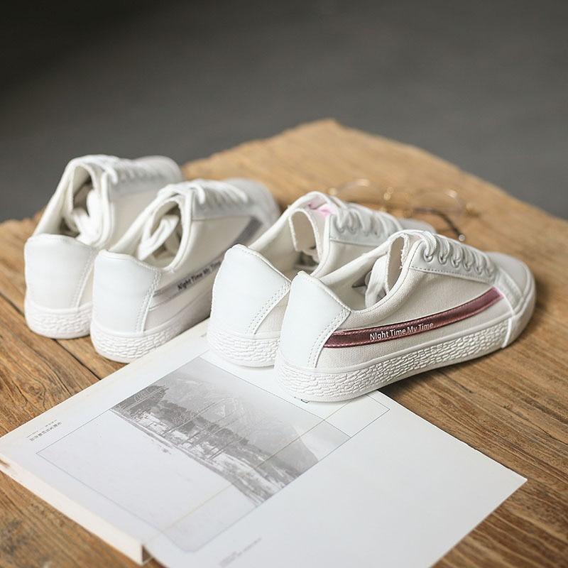 INS INS INS Toile Couleur Petit Chaussures Ruian Vulcanisation Usine Directe 2918e3