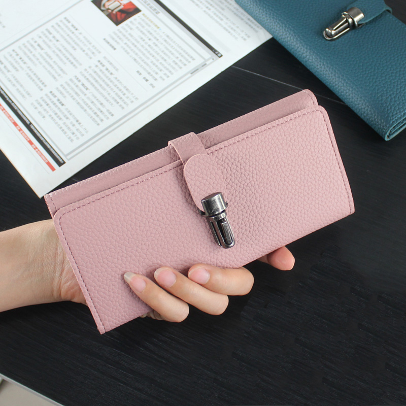 women famous design preppy style Fashion Patent Leather Women Wallets Long Lady Clutch Wallet Purse for girls clamp for money lavi mohan r the impact of ifrs on industry