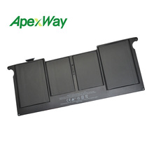 7.3V 35Wh For Apple Laptop Battery A1375 FOR MacBook Air 11″ A1370 2010 PRODUCTION