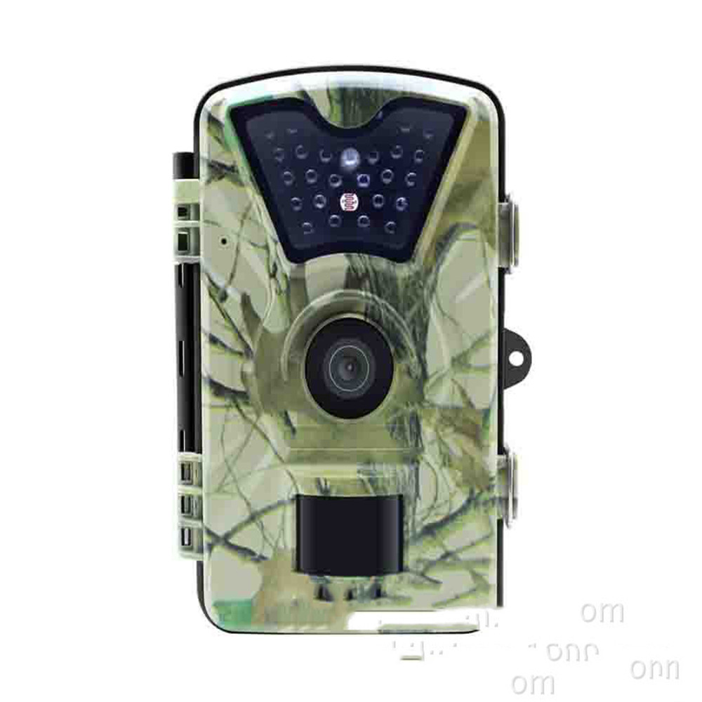 zz25New HD IP durable font b outdoor b font wild hunting camera waterproof detection small security