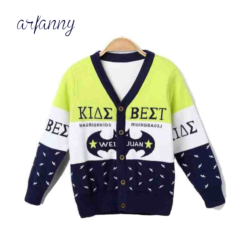 boy christmas sweater new winter boys sweaters cardigan cotton manufacturers selling in batman childrens in sweaters from mother kids on aliexpresscom