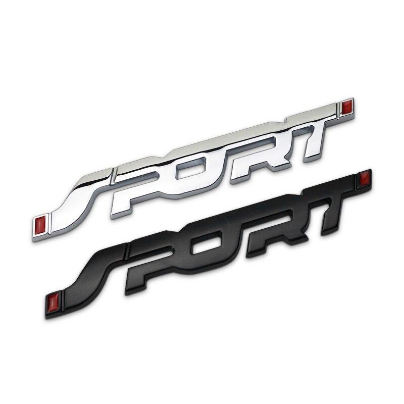1993-2004 Mustang Cobra OEM Genuine Ford M-1447-SVT Decklid Trunk SVT Emblem