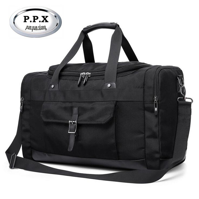 Famous Brand Travel Bag 36 55l Fashionable Duffle Bags Travelling And Luggage For Women