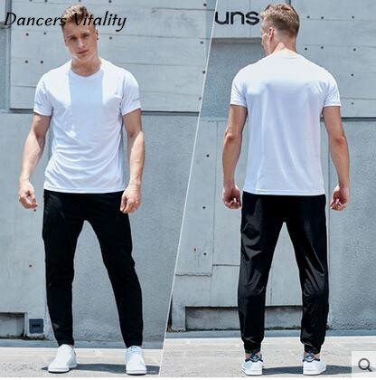 2017New Sports Suit Mens Sportswear 2pcs Tracksuit Basketball Soccer Fitness Training Running Set Jogging Suit for Mens