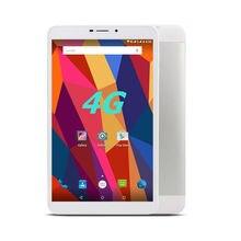 """2016 Nuevo Teléfono de 8 Pulgadas Android 5.1 Tablet PC IPS 1280×800 Quad Core 1 GB RAM 16 GB ROM 4G LTE FDD TDD Phone Call 8 """"Phablet Tab Pad"""