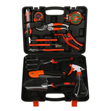 Garden Tool Set Of Flowers And Wood Trim Household Hardware Toolbox Weeding 12 Pieces