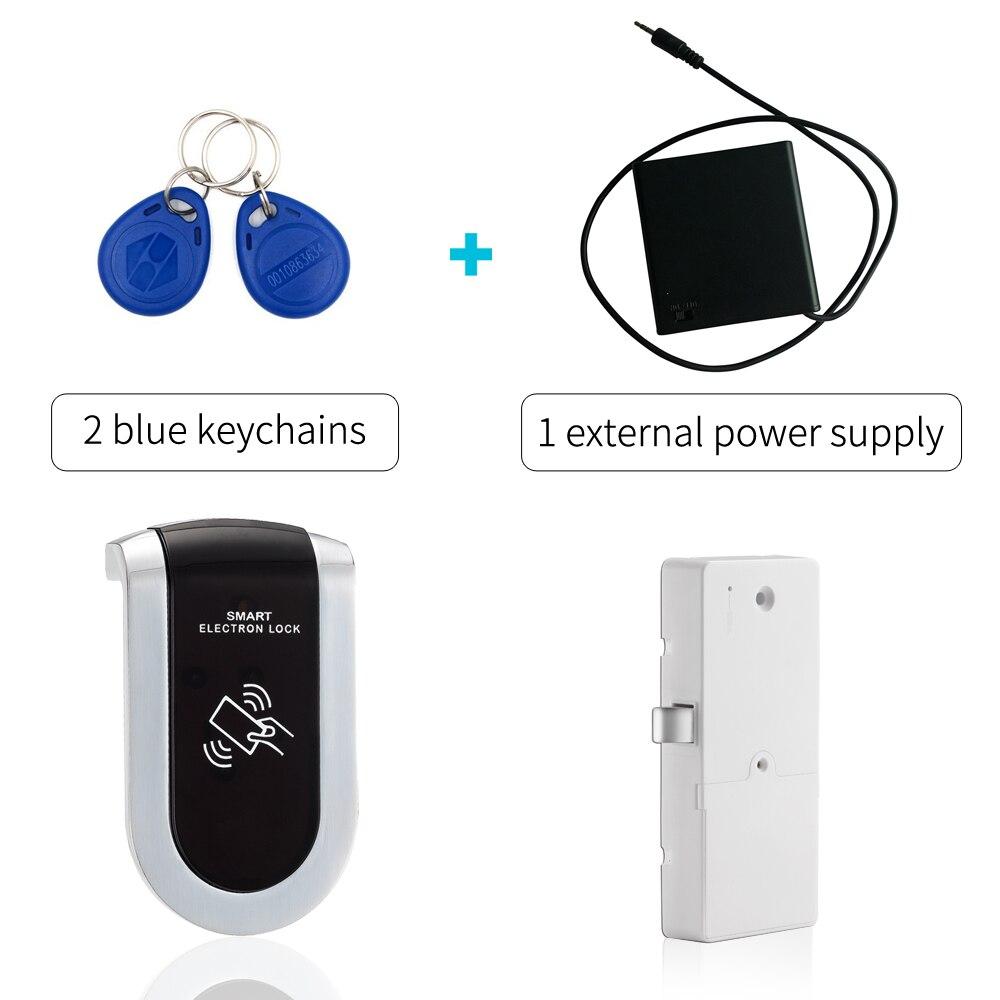Spa Gym Club Electronic Metal Digital Locker Lock RFID Cabinet Lock digital electric best rfid hotel electronic door lock for flat apartment