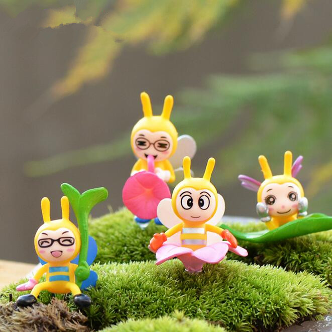 Online Buy Wholesale Bee Garden Decor From China Idea
