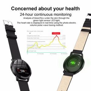 Image 5 - Men SmartWatch Woman Smart Watch android  heart rate blood pressure ip67 waterproof gps sim fitness Tracker wristbands bracelet