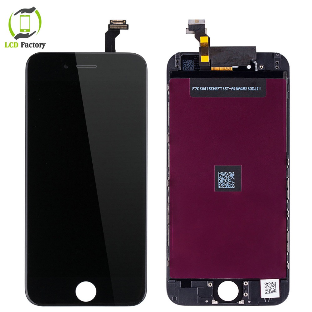 For iPhone 6Plus LCD Screen Digitizer Touch Display Assembly Complete Replacement + tools + flex cable 5.5inch Free shipping [zob] 100% new original omron omron photoelectric switch e3s r1e4 2m